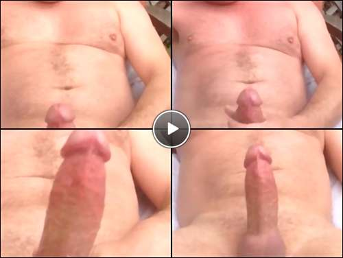 older gay men with huge cocks video