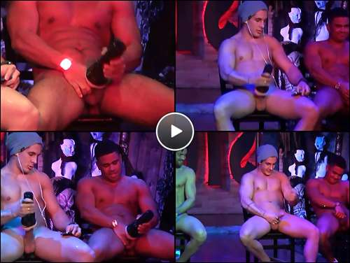 pictures of black male strippers video