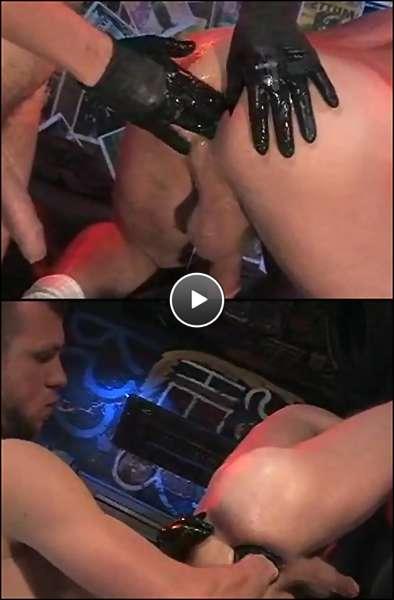 daniel radcliff gay sex scene video