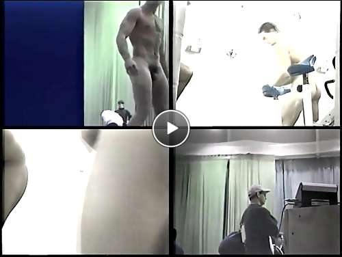 male nude wrestlers video