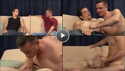 gay punk guys video